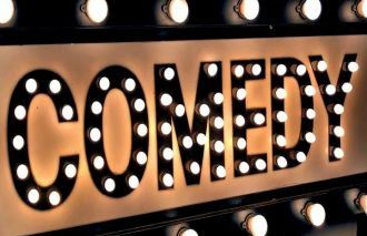 Looking for a Male Comedian 20s/30s