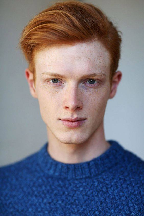 CASTING CLOSED – Docudrama – Red Haired Boy 15-25