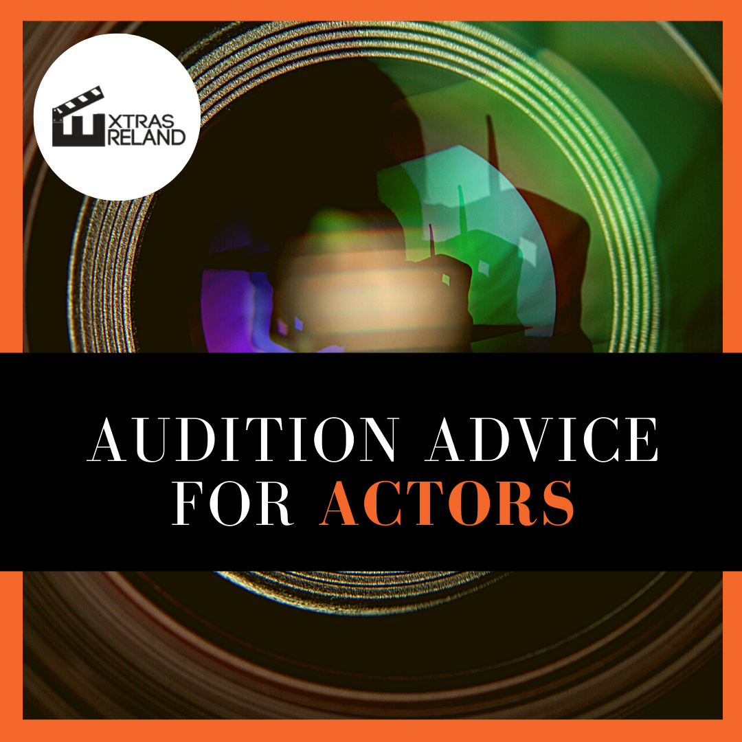 Blog I Audition Advice for Actors