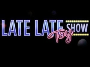 Late Late Toy Show